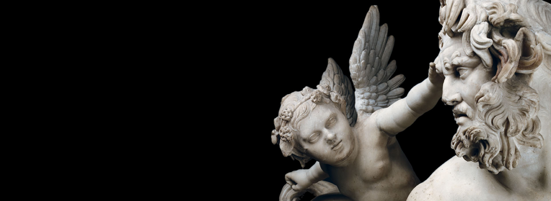 THE BORGHESE ANTIQUITIES