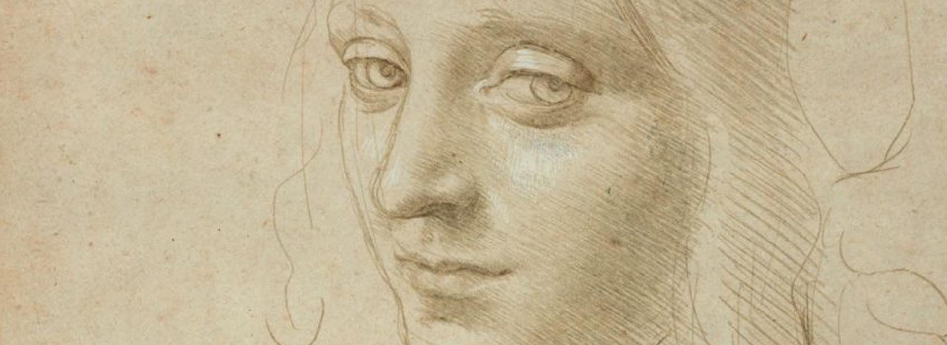 LEONARDO DA VINCI: TREASURES FROM THE ROYAL LIBRARY, TURIN