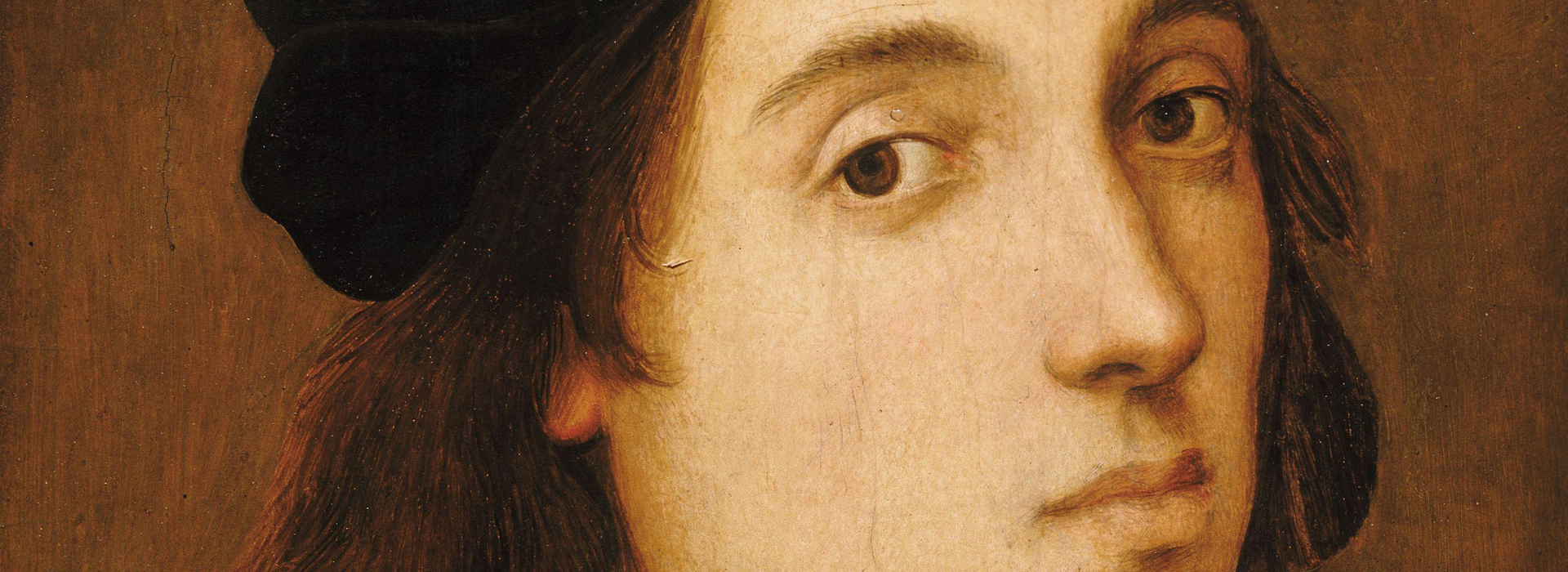 RAPHAEL. POETRY IN PORTRAITS