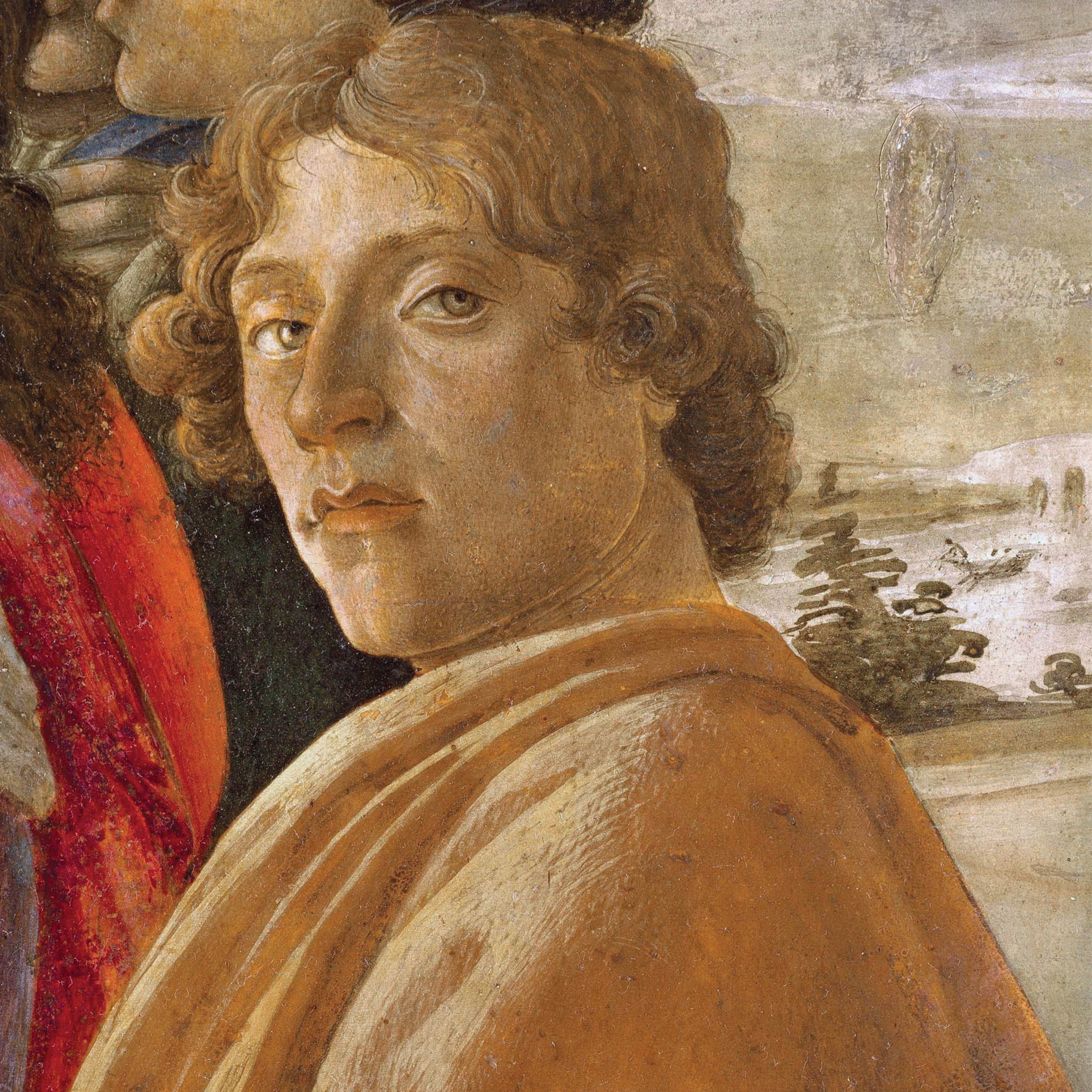 Botticelli and his Times